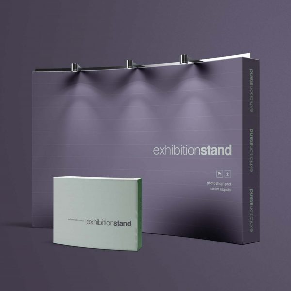 Exhibition Stand printing in Qatar