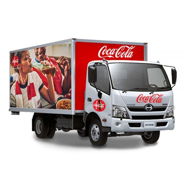 Vehicle Branding Qatar