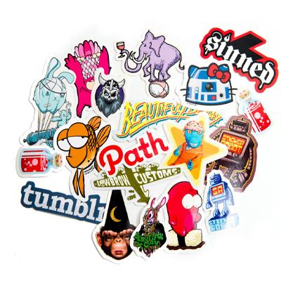sticker designer in qatar