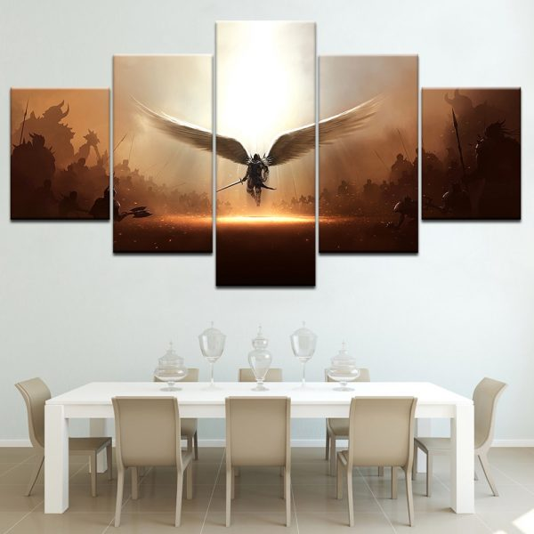 Printed Canvas   Cool Canvas Print Designs in Qatar