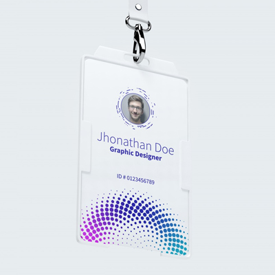 id cards designer and printing in qatar