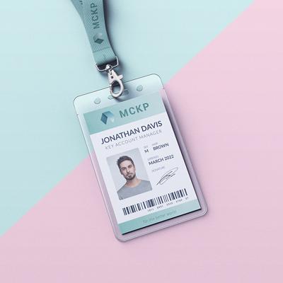 id card printing agency in qatar