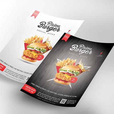 flyer printing in qatar