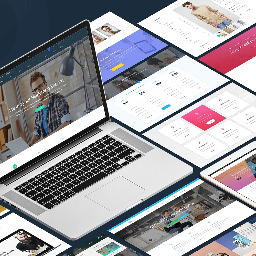 website development in qatar