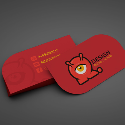Business Cards Printing in Doha, Qatar
