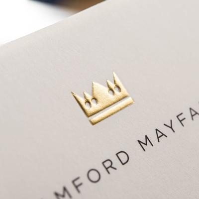 business card printing price list
