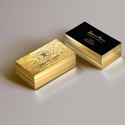 business card printing doha