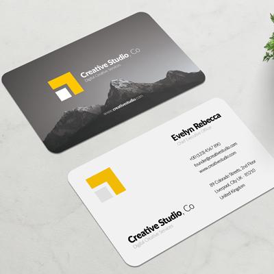 business card printing near me