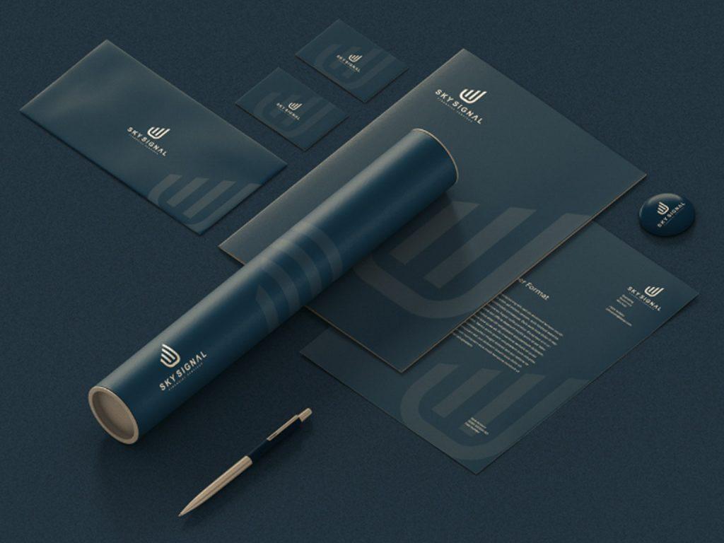 branding quaive creative studio qatar
