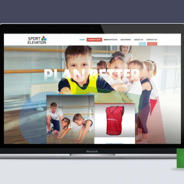 best web design qatar