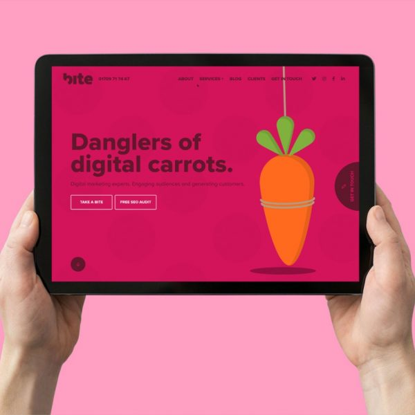 best web design company in qatar