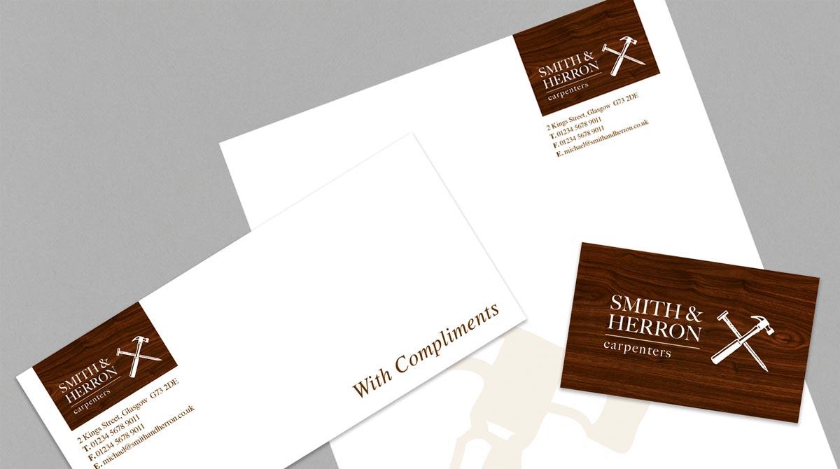 business card printing in Qatar