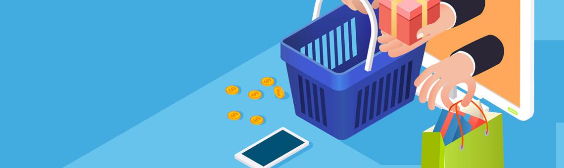 Ecommerce SEO (Online Shopping) Company in qatar