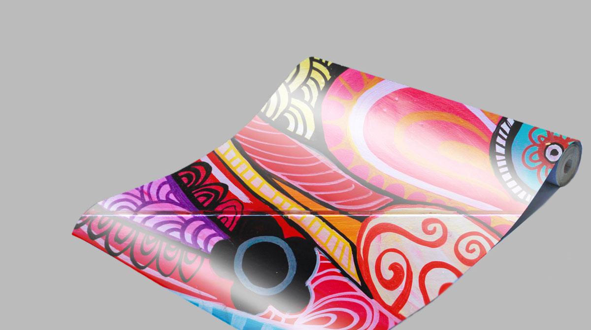 vinyl printing company in qatar