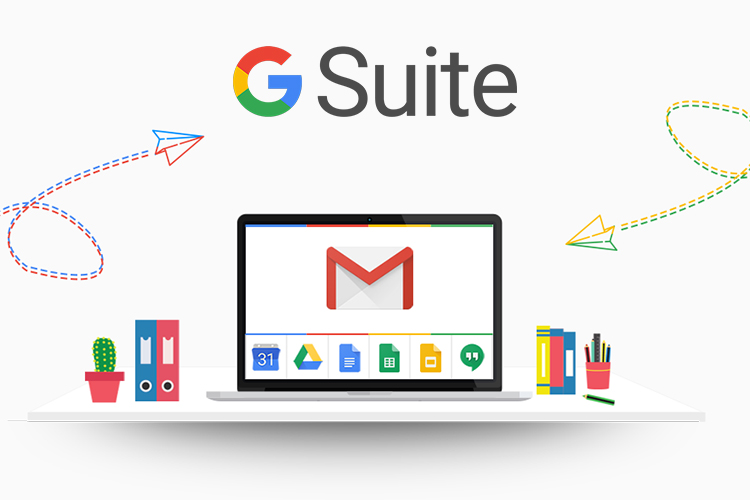 gmail business email set up in Qatar
