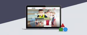 orange web design qatar